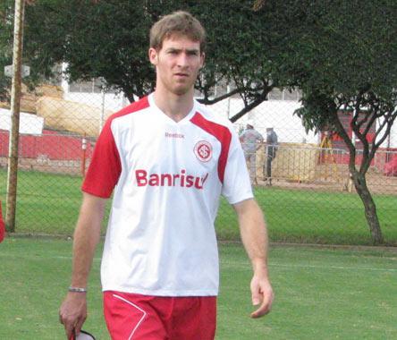 Confirmado para o amistoso desta quarta, Bolatti está fora da Copa América  Diego Guichard/