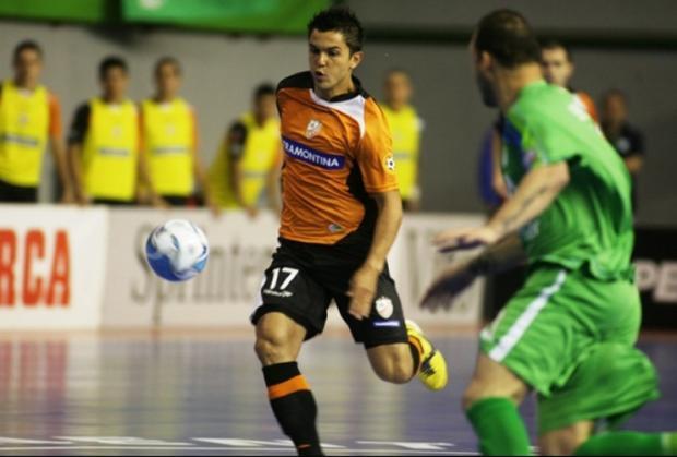 ACBF decide Libertadores de Futsal nesta quarta LNFS , divulgação/