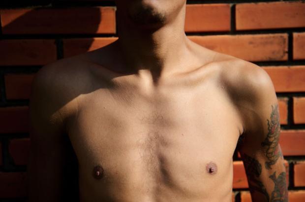 Óxi: os malefícios da droga Marcelo Oliveira/