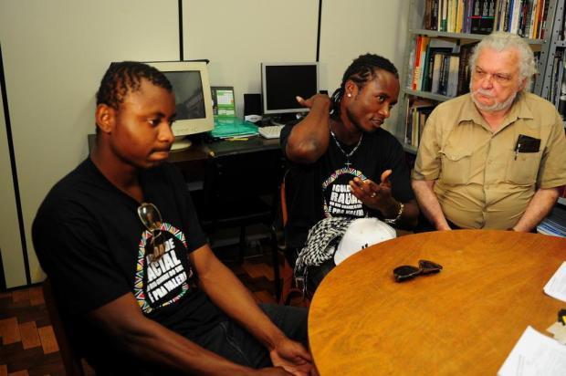 Brigada Militar abre inquérito para apurar suposto racismo em abordagem policial Jean Schwarz/Agencia RBS