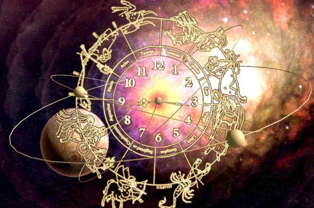 Horóscopo do dia primeiro de outubro de 2016 Divulgação/Astrology.com