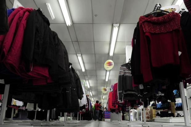Redes de lojas do interior gaúcho avançam sobre Porto Alegre Ricardo Duarte/Agencia RBS