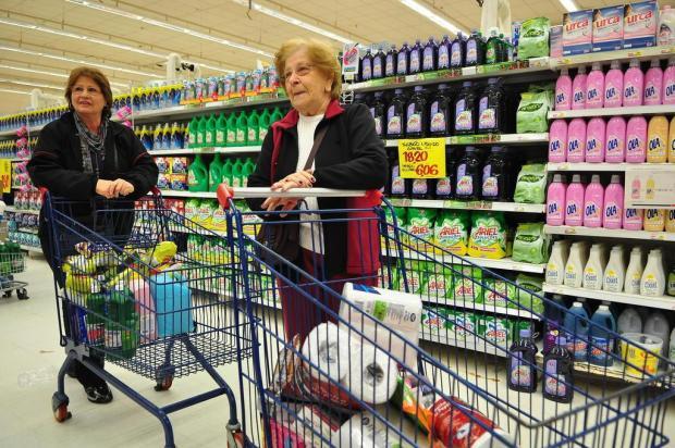 Confira as dicas para economizar no supermercado Lívia Stumpf/Especial