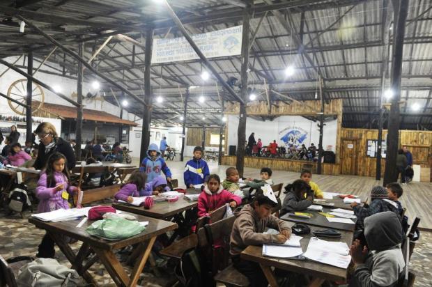 Onde eles vão estudar? Andréa Graiz/Agencia RBS