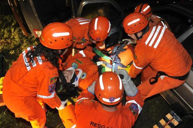 De modelo a toda terra: heroísmo farroupilha na atualidade Luiz Armando Vaz/Agencia RBS