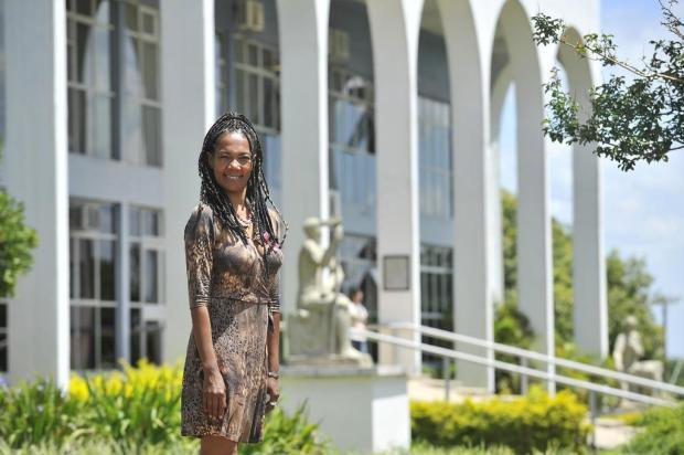 Entrevista com Tânia Terezinha da Silva, prefeita eleita em Dois Irmãos Lívia Stumpf/Agencia RBS