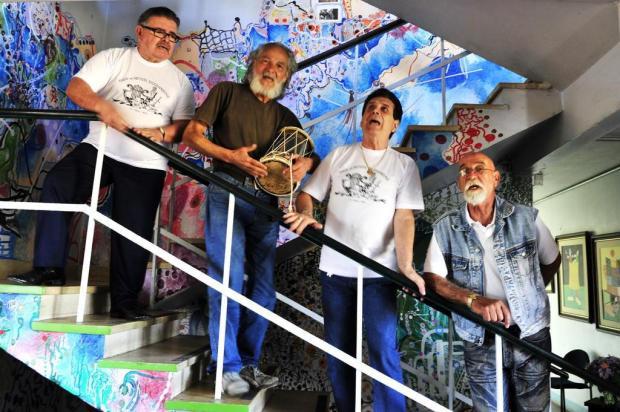 Casa do Artista tem alma Marcelo Oliveira/Agencia RBS