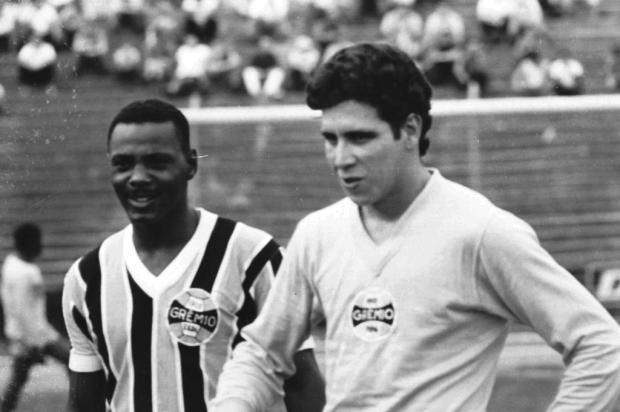 Morre o ex-goleiro Alberto, sete vezes campeão gaúcho com o Grêmio Agencia RBS/Agencia RBS