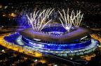 Depois do acerto: saiba o que o Grêmio fará com a gestão da Arena Ronaldo Bernardi/Agencia RBS