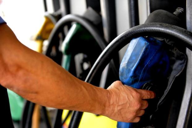 Postos de gasolina na mira dos gatunos Lívia Stumpf/Agencia RBS