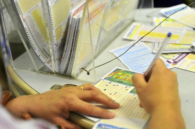 Caixa aceitará apostas das loterias pela internet Tadeu Vilani/Agencia RBS
