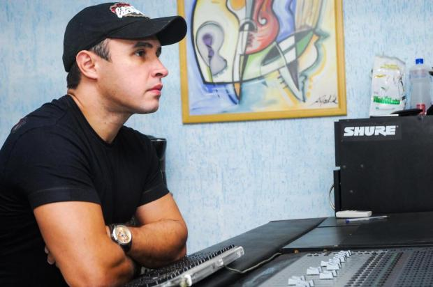 Sandro Coelho revela por que está fora do Tchê Garotos Thiago Cardoso/Divulgação