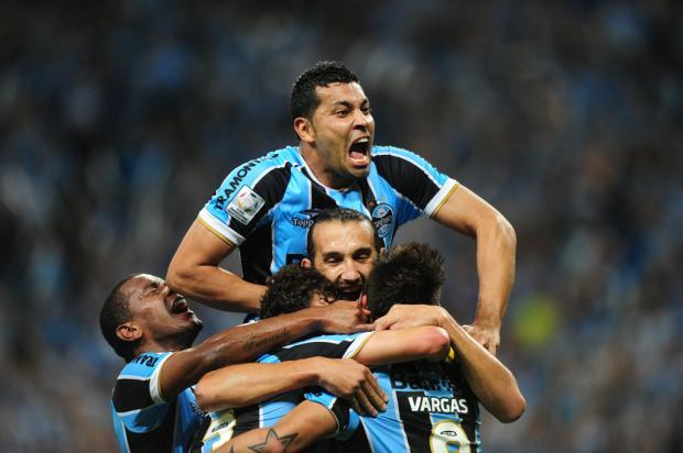 David Coimbra: Grêmio jogou com a faca entre os dentes