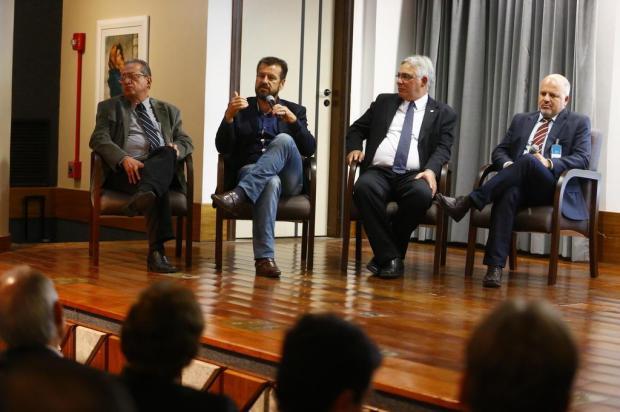 Dunga elogia medicina brasileira e destaca a prevenção em novo centro de traumatologia e medicina do esporte