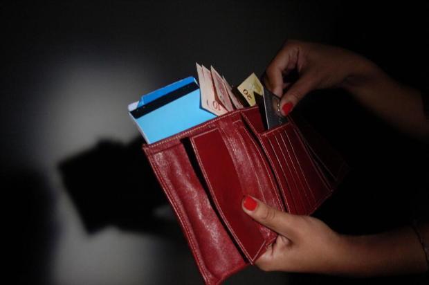 Bom momento para sair do vermelho: veja 8 passos para organizar as contas Jefferson Botega/Agencia RBS