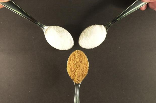 Guia dietético dos EUA incita pessoas a comer menos açúcar Ricardo Chaves/Agencia RBS