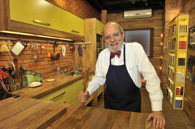 Anonymus Gourmet na RBS TV: uma década! Marcelo Oliveira/Agencia RBS