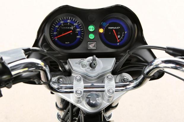 Atenção ao comprar uma motocicleta usada Ver Descrição/Ver Descrição