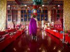 À procura da felicidade no templo budista de Três Coroas Mateus Bruxel/Agencia RBS