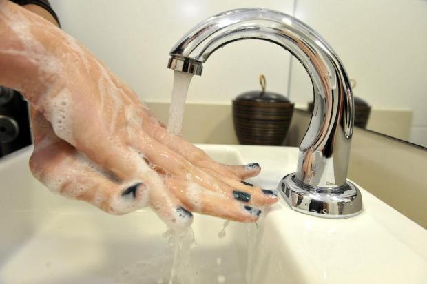 10 mitos e verdades sobre hábitos de higiene Caio Marcelo/Agencia RBS