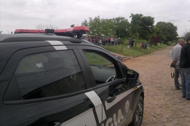 Três vilas em perigo no bairro Sarandi, na zona norte de Porto Alegre Eduardo Torres/Diário Gaúcho