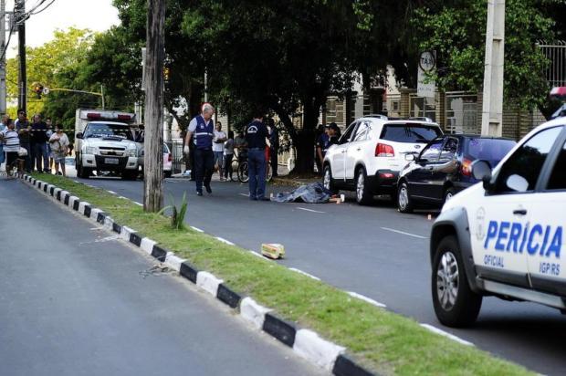 Policial militar é baleado em tentativa de assalto em Canoas Marcelo Oliveira/Diario Gaucho