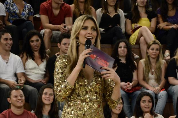 Confira os famosos que roubaram a cena em 2013 e são os melhores da telinha Raphael Dias/TV Globo/Divulgação