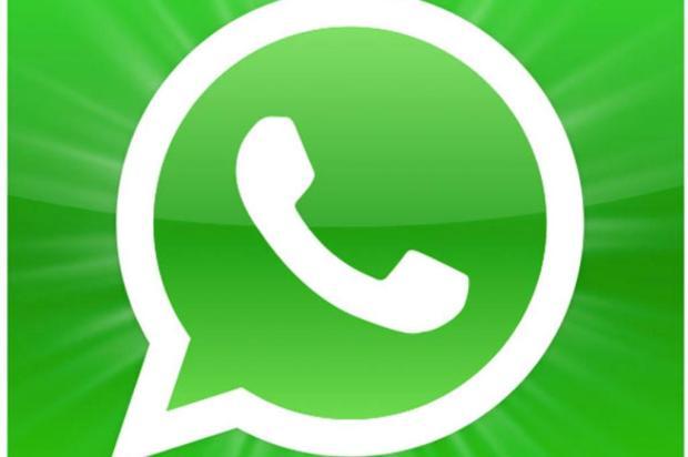 Fale com o Díário Gaúcho pelo WhatsApp WhatsApp/Divulgação