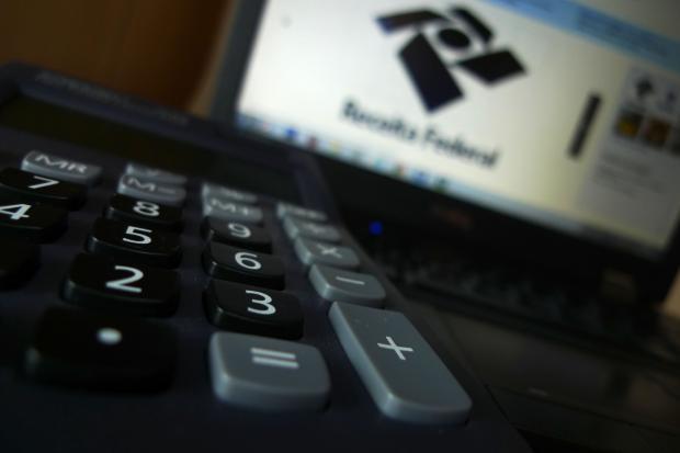 Receita abre consulta ao penúltimo lote de restituição do IR na sexta -feira Roberto Scola/Agência RBS
