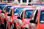 Número de taxistas cai 30% em Porto Alegre em pouco mais de um ano Fernando Gomes/Agencia RBS