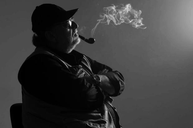 """Fotógrafo Ricardo Chaves inaugura restrospectiva """"A Força do Tempo"""" Jefferson Botega/Agencia RBS"""