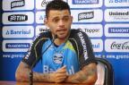 """Edinho cita """"clima de velório"""" após eliminação do Grêmio (Roberto Azambuja/Agencia RBS)"""