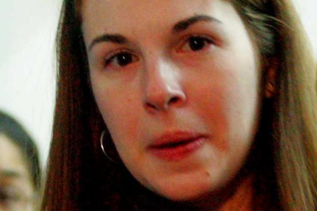 Suzane von Richthofen deixa temporariamente prisão para o Dia das Mães Robson Fernandjes/Agência Estado