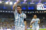 Os gritos de gol da Copa
