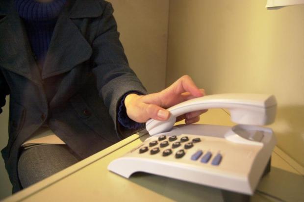 Como agendar consulta médica por telefone em cidades da Região Metropolitana Charles Guerra/Agencia RBS