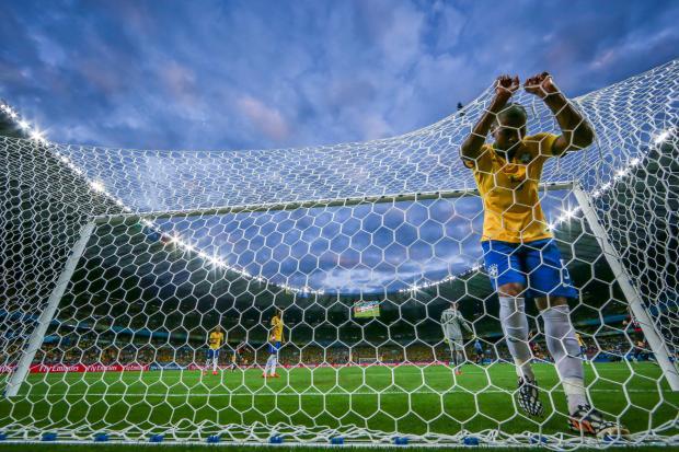 Está pensando em ver os jogos da Seleção Brasileira sem a liberação do chefe? Saiba o que pode acontecer Jefferson Bernardes/VIPCOMM