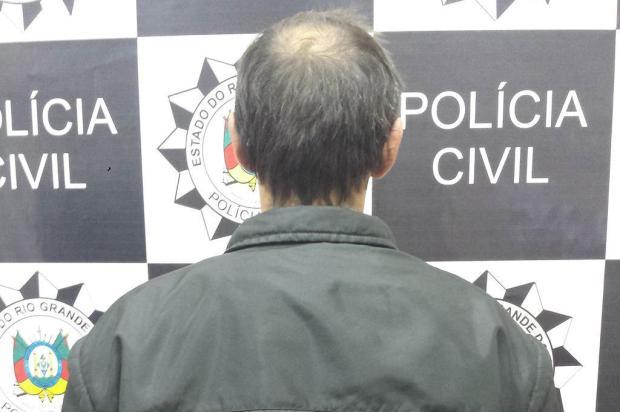 Preso o líder da quadrilha que roubou cães de raça no Canil Municipal de Gravataí Divulgação/Polícia Civil
