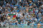 Grêmio abre novas associações para cadeiras da Arena Diego Vara/Agencia RBS