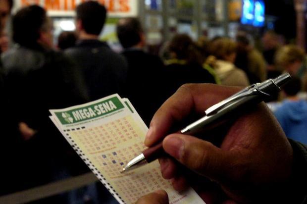 Mega Sena pode pagar R$ 50 milhões nesta quarta: teste os seus números Jefferson Botega/Agencia RBS