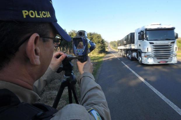 Concurso da Polícia Rodoviária Federal é autorizado pelo Ministério do Planejamento Jean Pimentel/Agencia RBS