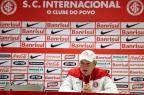 Willians retorna e Abel aponta possibilidade de novidade no Inter que enfrenta o Palmeiras Alexandre Ernst/ Agência RBS/