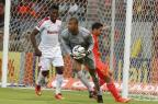Cotação ZH: Paulão é o melhor do Inter no empate com o Sport Alexandre Gondim/Estadão Conteúdo