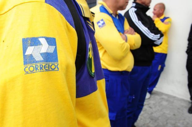 Confira quais agências dos Correios foram fechadas no Estado nesta terça-feira Salmo Duarte/Agencia RBS