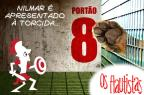 Os Flautistas: como Nilmar será apresentado no Beira-Rio Arte ZH/Fernando Gonda