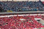 Por determinação judicial, 44 torcedores ficarão fora do Gre-Nal Omar Freitas/Agencia RBS