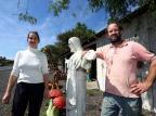Vendedores de beira de estrada revelam estratégias para atrair a clientela Tadeu Vilani/Agencia RBS