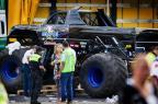 Veículo desgovernado mata três pessoas em espetáculo na Holanda Vincent Jannink/AFP