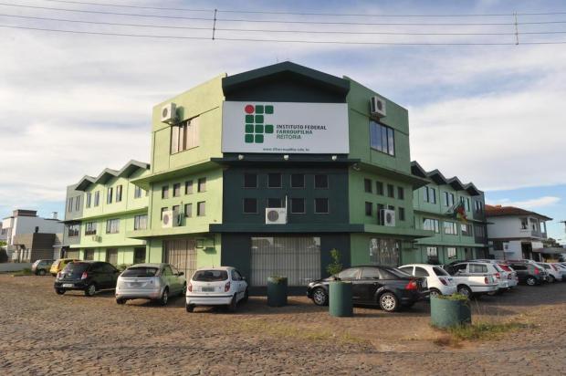 Inscrições abertas para especialização de graça Ronald Mendes/Agencia RBS