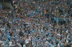 Relembre os cinco maiores públicos da história da Arena em jogos oficiais Diego Vara/Agencia RBS