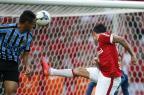 Wianey Carlet: quarteto do Inter pode desequilibrar o Gre-Nal Mauro Vieira/Agencia RBS